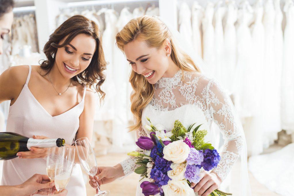 Gay Brides